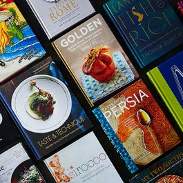 These 16 Cookbooks are the Most Impressive of 2016