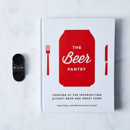 The Beer Pantry & Capper