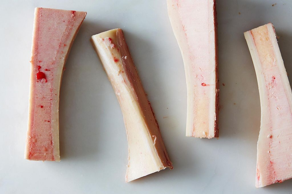 All About Bone Marrow - Butcher Tips