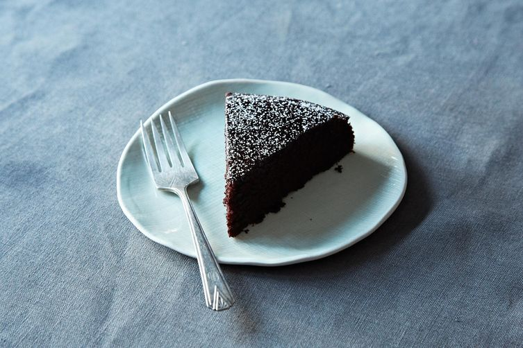 Amazon Chocolate Cake