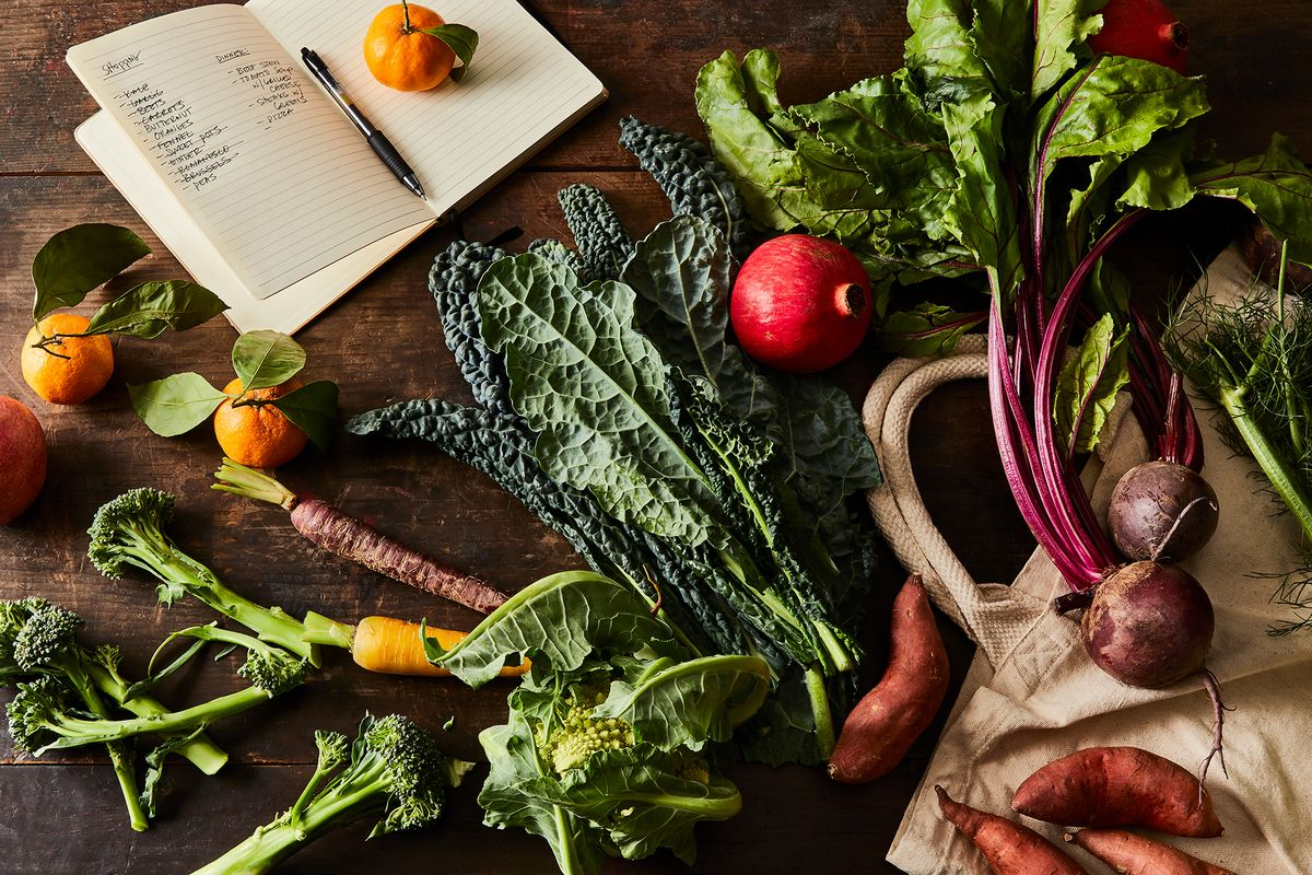 The ABCs of Good Food: A Is for Access