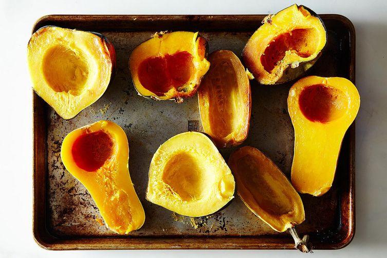 Paul Virant's Pumpkin Butter