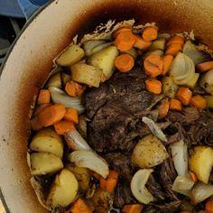 A Pot Roast like my Mom's