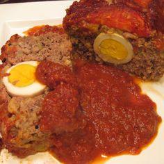Matagorda Meatloaf