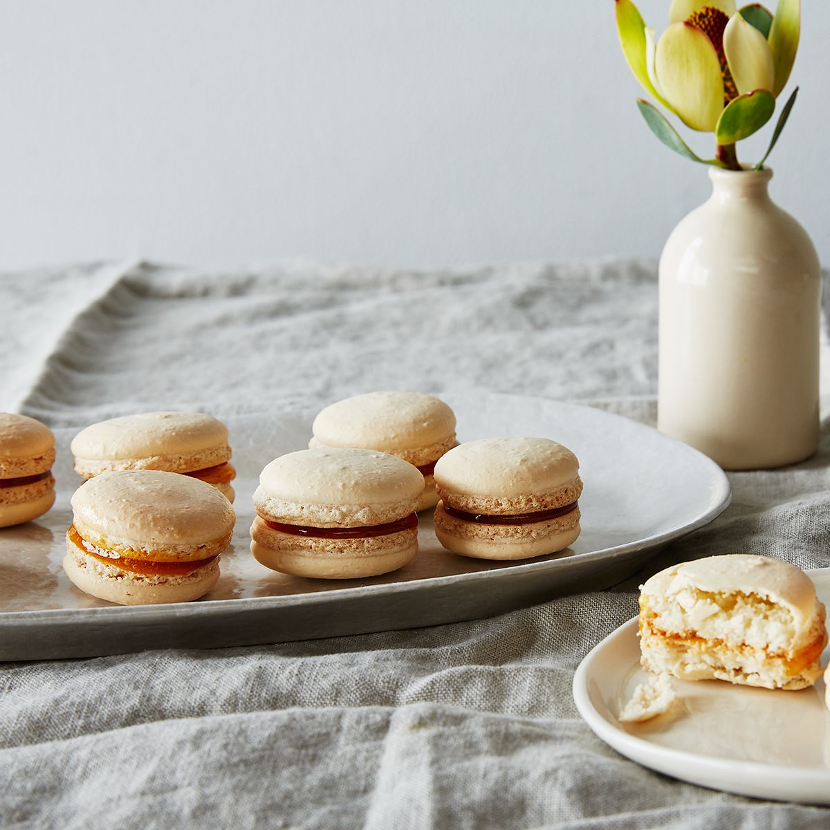 A Professional Baker\'s Insider Tips for Making the Best Macarons