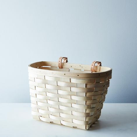 Large Bicycle Basket