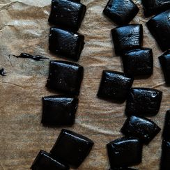 How to Make Black Licorice From Scratch