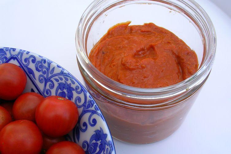Cherry Tomato Spread