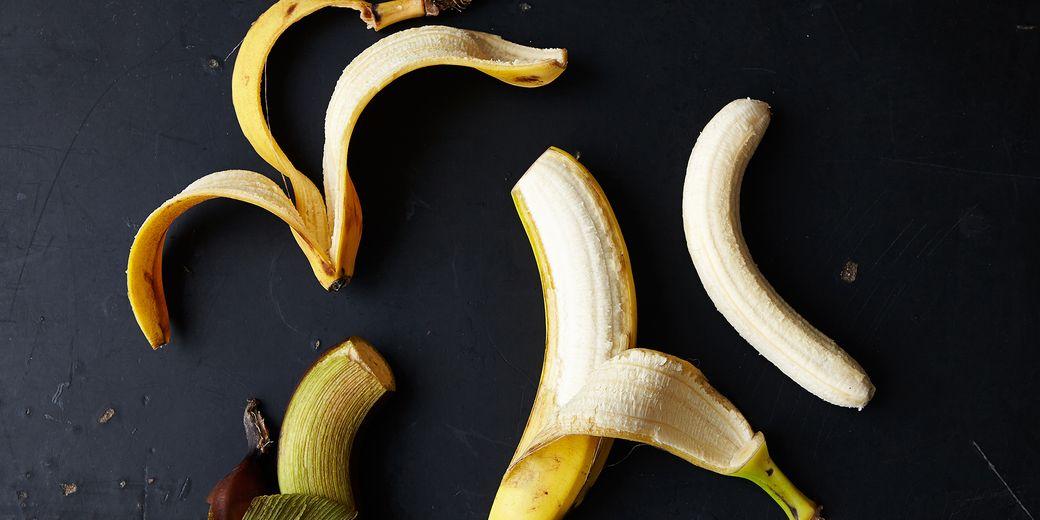 Beyond bacon and bananas