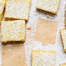 Desserts by amberkg