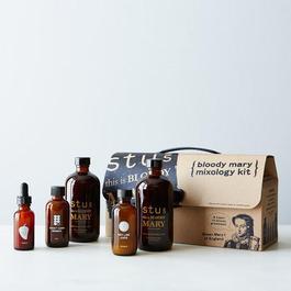 Bloody Mary Mixology Kit