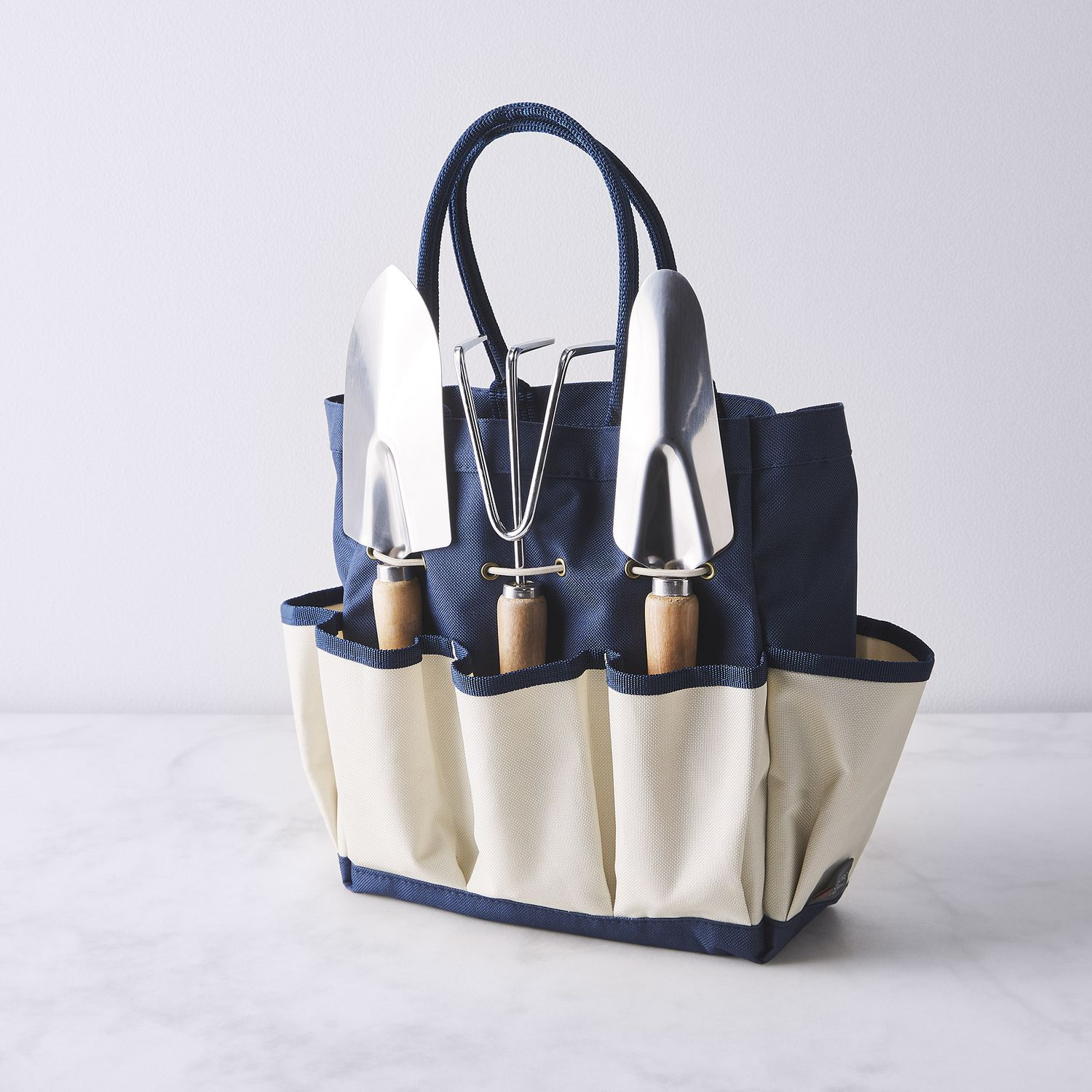 Essential Garden Tote and Tools