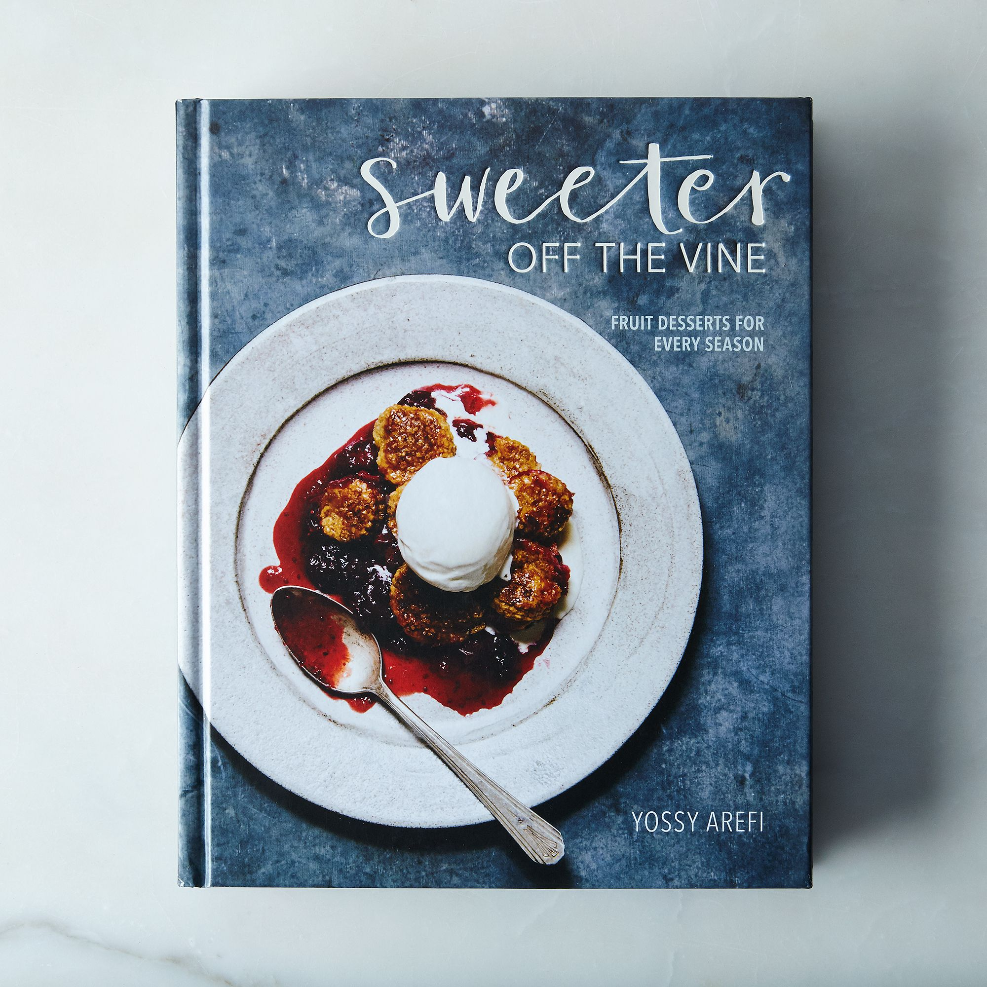 The perfect fall baking cookbook for you based on your spirit cake sweeter off the vine fruit desserts for every season si forumfinder Images