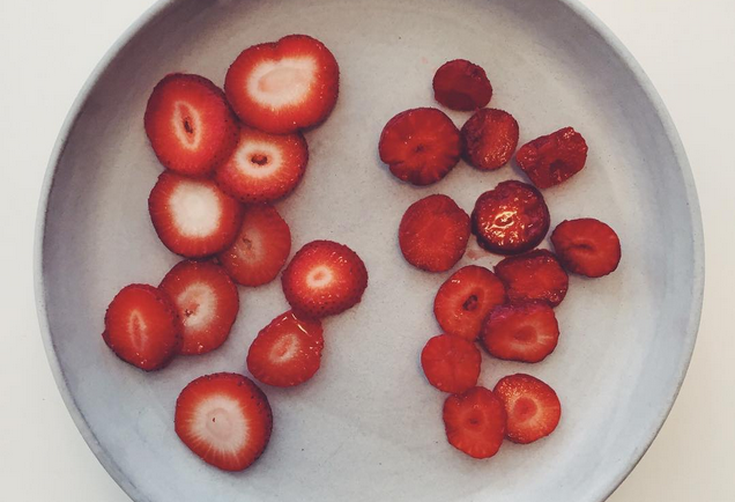 Can You Identify Which Strawberries are Local?