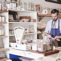 Meet Your Makers: Oaktown Spice Shop