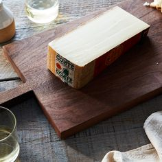 The Exceptionally Simple Way To Make Your Next Cheese Plate Stand Out