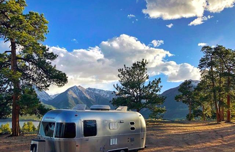6 Clever Storage Tricks from Airstreams That Make Us Want to Downsize, Stat