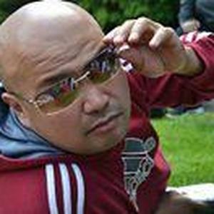 Karl Reyes