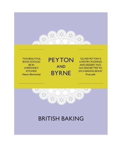 Peyton and Byrne: British Baking