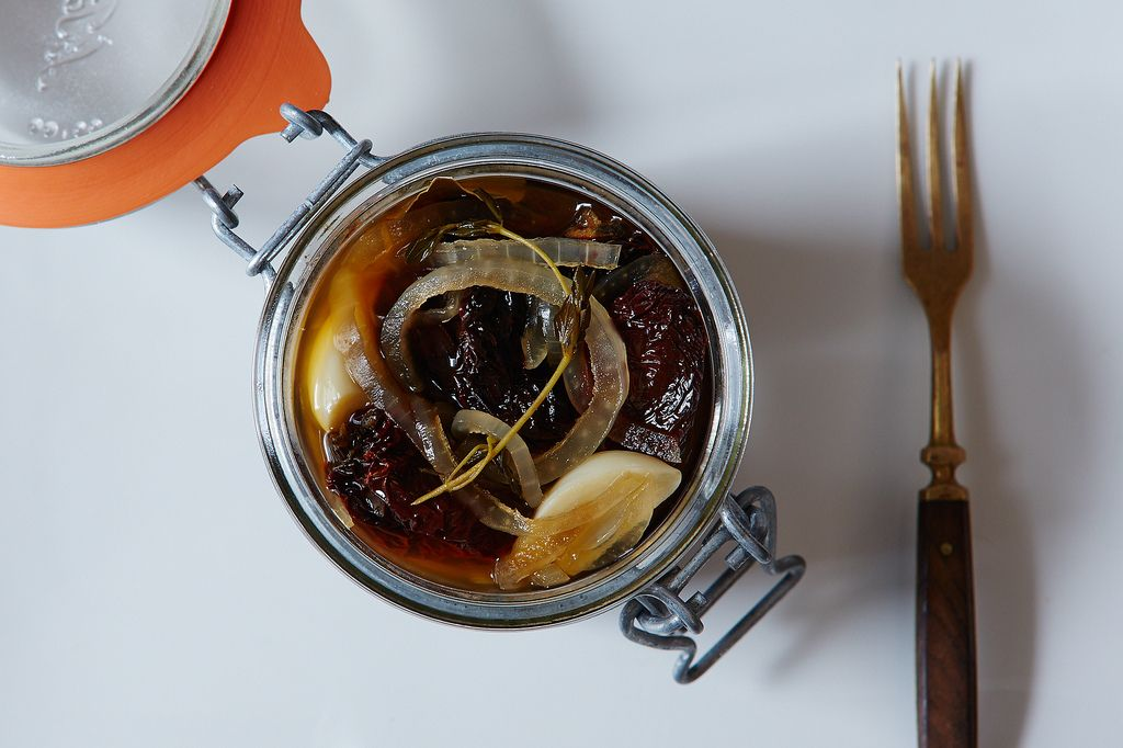 Pickled Chipotles on Food52