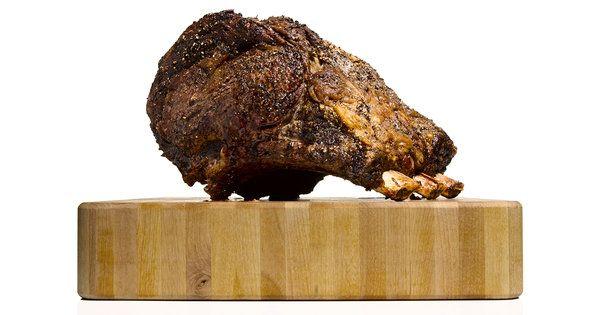 Rib Roast of Beef