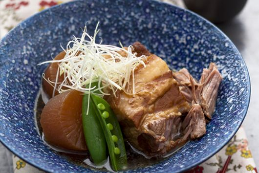 The Way to the Heart is through the Pork Belly