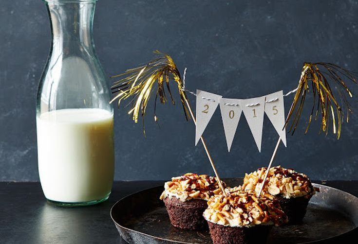 Our Tips for the Perfect New Year's Party