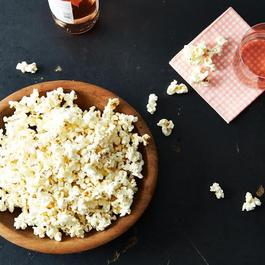 Rosemary, Maple & Olive Oil Microwave Popcorn (Pack of 3)