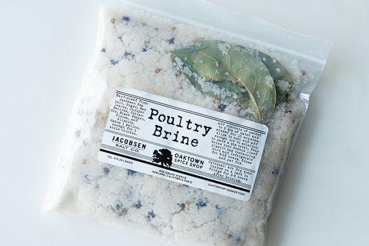 Poultry Brine Spice Mix