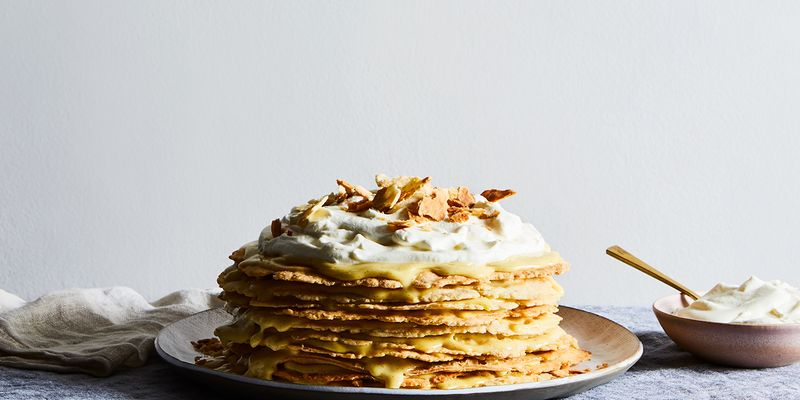 Easter or Passover feast? Easy. Mother's Day brunch? We got you.