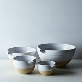 Pantry Mixing Bowls