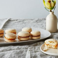 A Professional Baker's Insider Tips for Making the Best Macarons