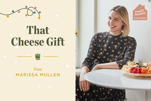 Our Resident Cheese Plater's Gift Guide for Cheese Lovers Everywhere