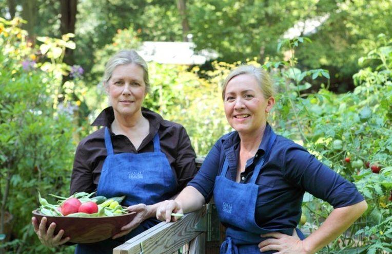 Christopher Hirsheimer and Melissa Hamilton on Italian Food and Inspiration