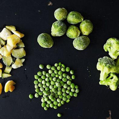 Here's How France Does Frozen Food (Yes, Better Than Us)