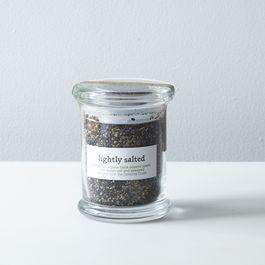 Gomasio (Black Sesame, Ocean Salt & Seaweed) Seasoning