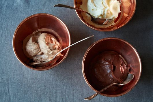 White Chocolate Whipped Cream