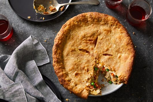 The Best Chicken Pot Pie & 13 Other Recipes We're Cooking This Week