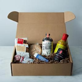 Provisions Favorites Gift Box