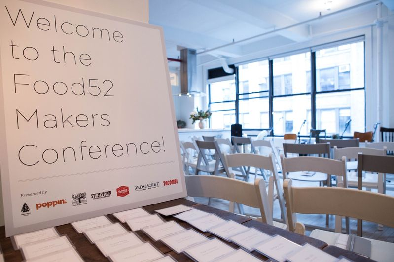 Welcome to the Maker's Conference