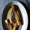 Veggies: Leeks & Onions
