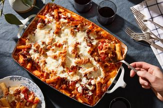 Our Best Baked Ziti Recipe on Food52