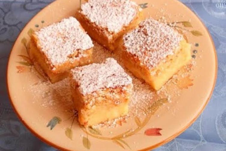Lemon ricotta bars recipe on food52 for Food52 lemon bar