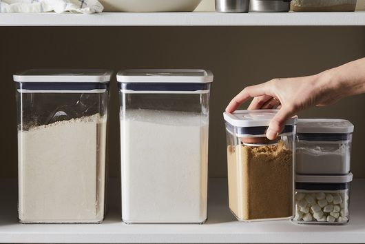 How to Organize Your Baking Tools Like a Baker