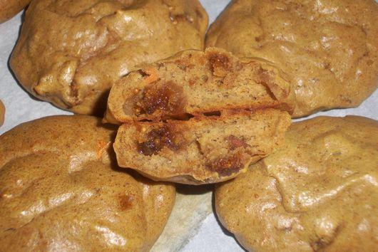 Meg Brock's Real Food Cookie Recipe