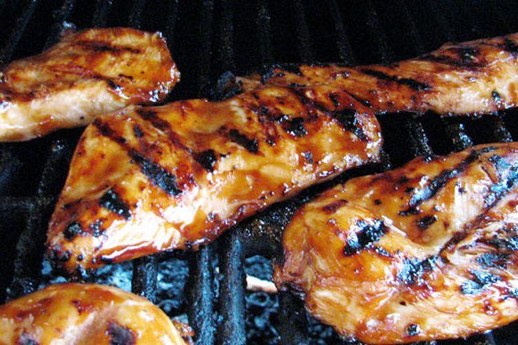 Kahlua Chicken
