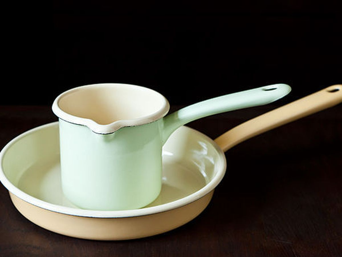 How to Use Enamel Cookware
