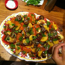 Salads by Ellen M.