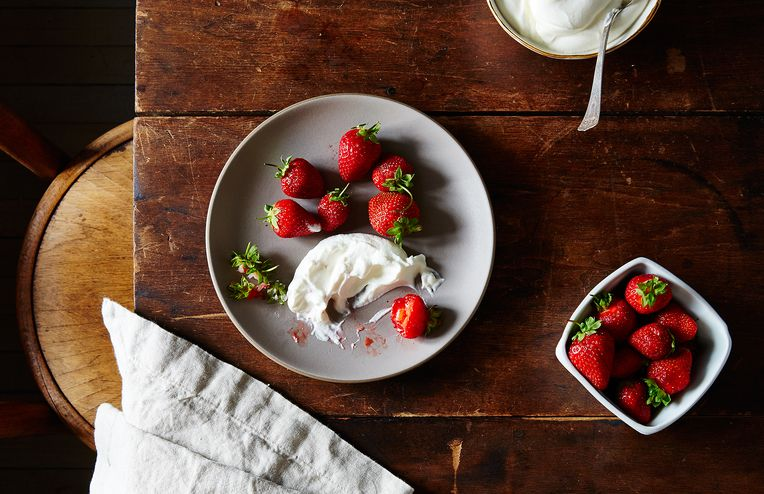 Why Your Greek Yogurt Is About to Get More... Greek