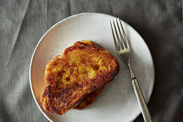 French Toast from Food52